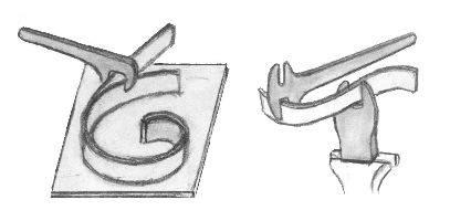 Bending, Scrolling & Twisting