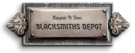 Kayne & Son Blacksmiths